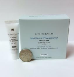 10 x SkinCeuticals Physical Matte UV Defense Sunscreen SPF50