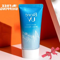 2019 Biore UV Aqua Rich Watery Essence Sunscreen Waterproof