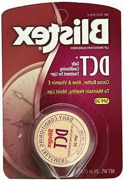 6 Pack Blistex - DCT Daily Conditioning Treatment For Lips S