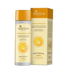 BIO SANDALWOOD 50+SPF SUNSCREEN ULTRA SOOTHING FACE LOTION 5