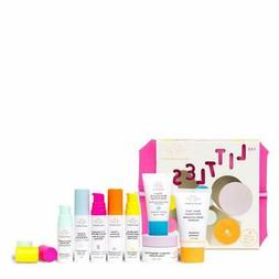 Drunk Elephant New Littles Kit. Mini Skin Care Bundle w/Bag