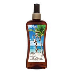 Panama Jack Amplifier Oil, 8 oz