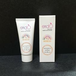 Obre Aloe Sunscreen Sun Protection Cream Suitable for Adults