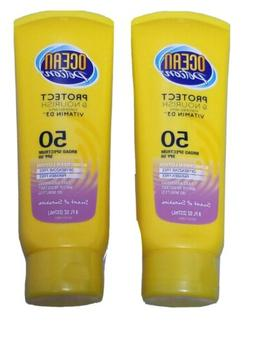 Ocean Potion Scent of Sunshine Sunscreen Lotion SPF 50