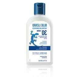Blue Lizard Australian Sunscreenspf 30+ Sport, 8.75 Ounce
