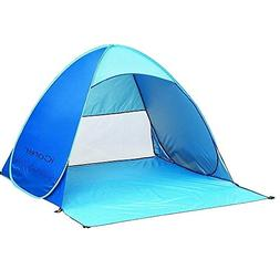 LingAo Automatic Pop Up Instant Portable Outdoors Quick Caba