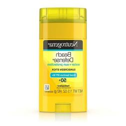Neutrogena Beach Defense Sunscreen Stick with Broad Spectrum