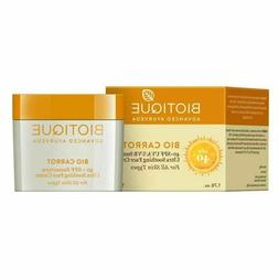 Biotique Bio Carrot 40+ SPF Sunscreen Ultra Soothing Face Cr