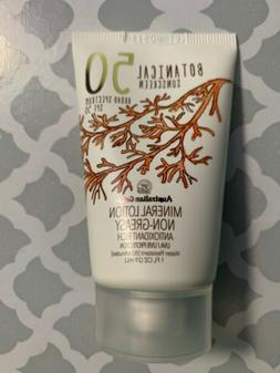 Australian Gold Bontanical Sunscreen SPF 50 Mineral Lotion 1