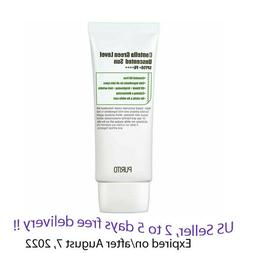 PURITO Centella Green Level Unscented Sun SPF50 PA++++, + Fr