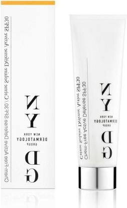 NYDG Chem-Free Active Defense SPF30 Sunscreen, All Skin Type