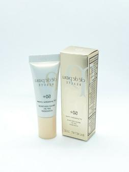 Cle de Peau Beaute UV protective cream spf 50+ sunscreen Tra