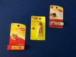 Carmex Comfort or Daily Care moisturizing lip balm, in vario