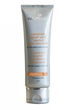 SKINMEDICA DAILY PHYSICAL DEFENSE SUNSCREEN Lotion  SPF34+ 8