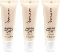 Epionce Daily Shield Lotion Tinted SPF 50 Travel Tubes 3 Pac