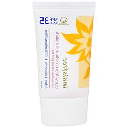 Innisfree eco safety no sebum Sunblock SPF50+ PA++++ 50ml su