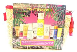 Sephora Favorites Sun Safety Kit Summer 2018 Sephora Inside