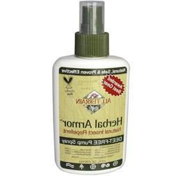 Herbal Insect Repellent Spray 4 OZ