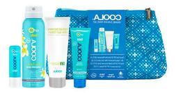 Coola Suncare Signature Travel Kit