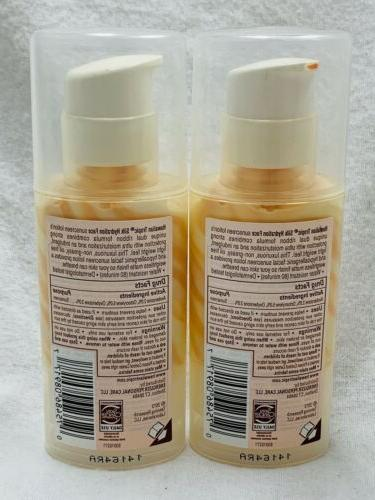 Silk Hydration Weightless 30 Face Lotion