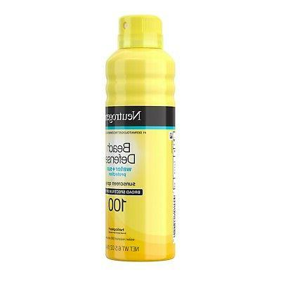 Neutrogena Beach Defense 6.5 oz
