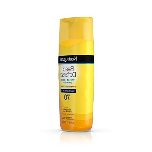 Neutrogena Defense + Sunscreen SPF 70, OZ