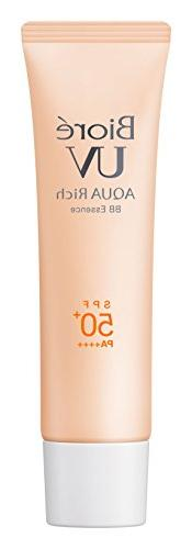 Biore Uv Aqua Rich Silky Bb Essence Spf50 + / Pa ++++ 33g 20