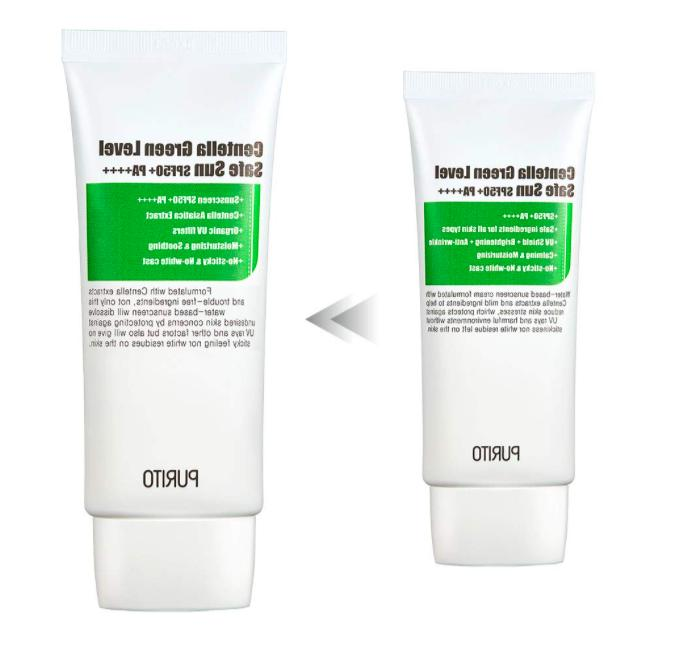 Purito Centella Green Safe Sun SPF