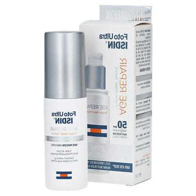 ISDIN FotoUltra AGE Sunscreen Texture, 50ml