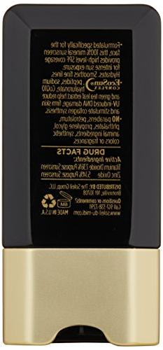 Soleil Toujours Mineral Face Sunscreen SPF 45, 1.7 fl.