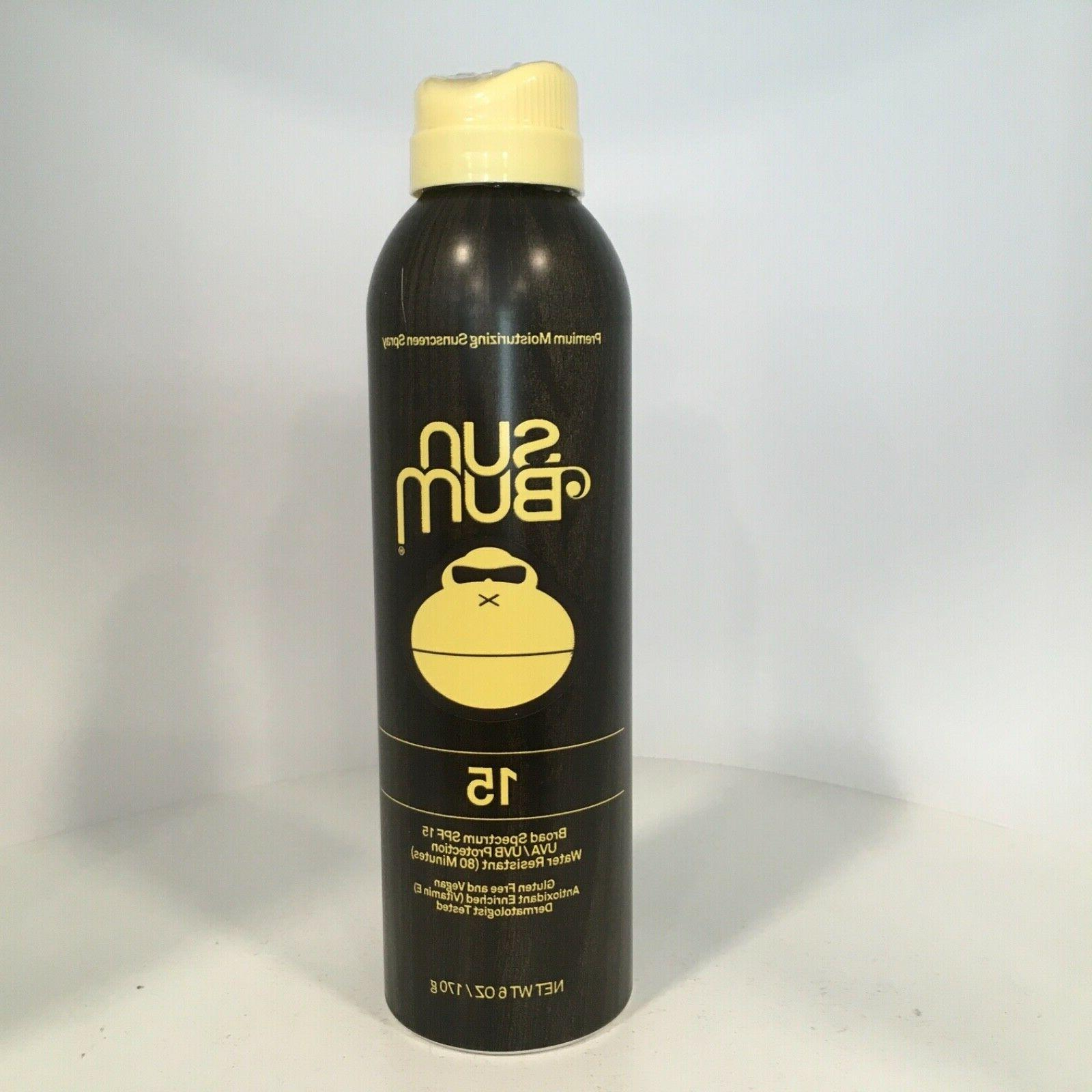 Sun Bum Moisturizer Sunscreen SPF 70, 30 , & , Cool Down Spray
