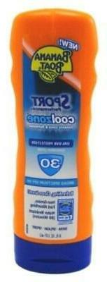 Banana Boat Spf#30 Sport Cool Zone Lotion 6oz
