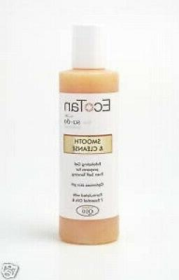 sudo professional tanning face and body scrub