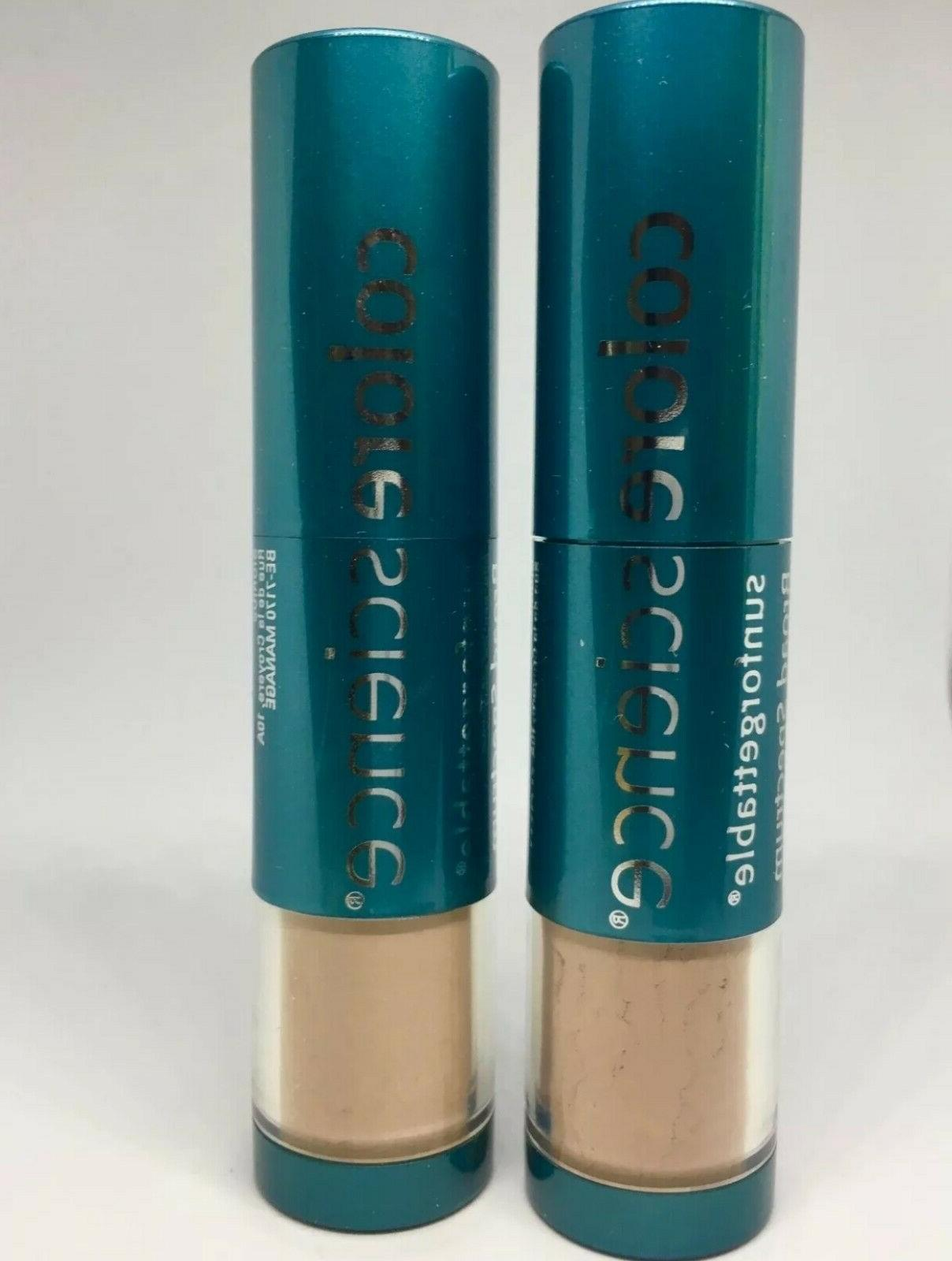 !SALE! Sunforgettable Colorescience Brush-on Sunscreen Mineral