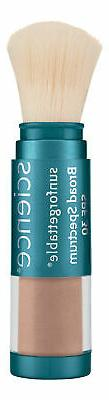 ColoreScience Sunforgettable Brush-On Sunscreen SPF30 0.21oz