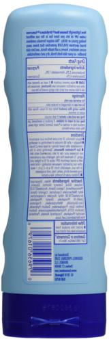 Banana Boat Sunscreen Dry Balance Broad Spectrum Lotion, 6