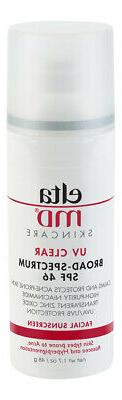 EltaMD UV Clear Broad-Spectrum SPF 46 1.7 oz. Sun Protection