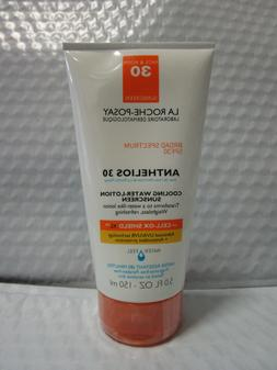 LA ROCHE-POSAY ANTHELIOS 30 COOLING WATER-LOTION SUNSCREEN 5