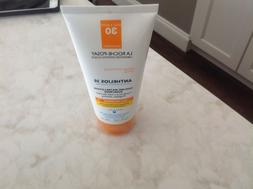 La Roche-Posay Anthelios 30 cooling water lotion sunscreen