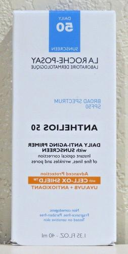 LA ROCHE-POSAY Anthelios 50 Daily Anti-Aging Primer with Sun