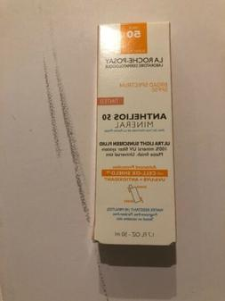 la roche posay anthelios 50 mineral tinted