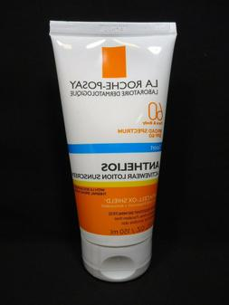 La Roche-Posay Anthelios 60 Body&Face Activewear Lotion Suns