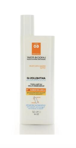 La Roche-Posay Anthelios 60 Ultra Light Sunscreen SPF 60 1.7