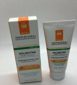 La Roche-Posay Anthelios Clear Skin Dry Touch Sunscreen SPF