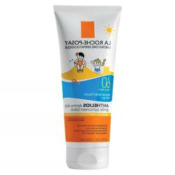 La Roche-Posay Anthelios SPF 60 Kids Sunscreen Antioxidants