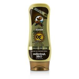 Australian Gold Lotion Sunscreen Broad Spectrum SPF30 with I