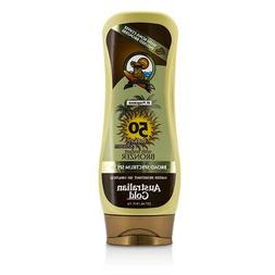Australian Gold Lotion Sunscreen Broad Spectrum SPF50 with I