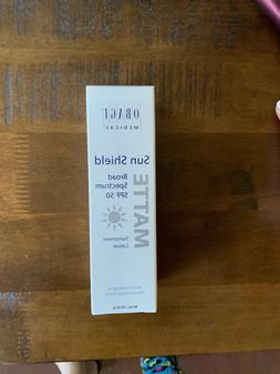 Obagi Medical Sun Shield Broad Spectrum SPF 50 Matte Sunscre