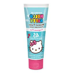 Austrailian Gold Hello Kitty Mineral Faces Sunscreen Lotion,