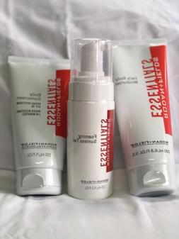 NEW Rodan + Fields Essentials Body Moisturizer Sunscreen Foa